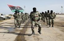 """قبيلة ليبية تنتفض ضد حفتر وتصف قواته بـ""""الإرهابيين"""""""