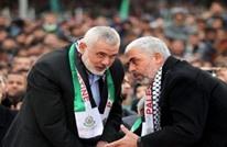"""جنرال إسرائيلي يكشف أسباب القلق من انتخاب """"السنوار"""""""