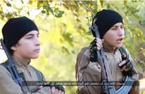 """شقيقان أيزيديان من """"الدولة"""" يفجران نفسيهما بالموصل (شاهد)"""