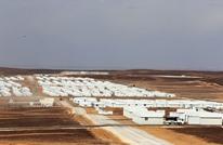 لاجئ سوري ينتحر بشنق نفسه على سياج مخيم بالأردن