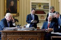 مستشارو حملة ترامب تواصلوا مع المخابرات الروسية