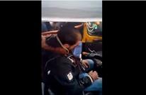 ضابط شرطة بمصر يقتل سائق توكتوك برصاصة بالرأس (شاهد)