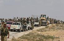 """هل تنجح مساعي إنشاء """"جيش وطني"""" في سوريا بدعم تركي؟"""