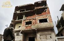 """""""البنيان المرصوص"""" تتقدم بدرعا.. وضحايا مدنيون بقصف للنظام"""