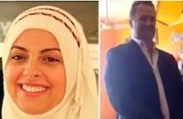 هكذا ردت مسلمة أمريكية على عنصري وصفها بالعاهرة (شاهد)