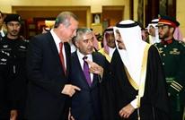 هذه أبرز الملفات التي ناقشها أردوغان مع قادة الخليج
