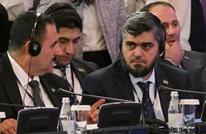 انتهاء مفاوضات أستانة بين المعارضة والنظام دون بيان ختامي