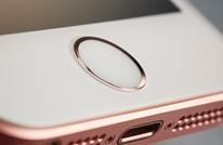 """توقعات باحتواء """"آيفون 8"""" تقنية جديدة لإخفاء بصمة الإصبع"""