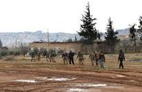 مقتل 45 مدنيا بقصف تركي على مدينة الباب خلال 48 ساعة