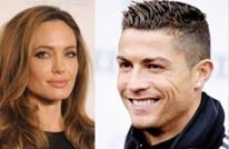 رونالدو يخوض تجربة جديدة في التمثيل رفقة أنجلينيا جولي