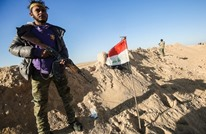 مقتل 44 من تنظيم الدولة و15 من الحشد الشعبي غرب الموصل