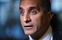 """باسم يوسف: """"كنت أكبر اسم في مصر"""".. لماذا هرب؟ (فيديو)"""