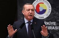 أردوغان: النظام الرئاسي ليس نتاج طموح شخصي