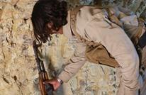 """""""الدولة"""" ينشر إحصائية جديدة عن معركة الموصل (انفوغرافيك)"""