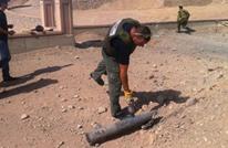 """إطلاق صاروخين من سيناء على """"إسرائيل"""" دون إصابات"""