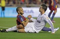 ألفيس يصدم برشلونة بهذا التصريح ويوضح علاقته برونالدو