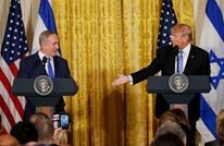 واشنطن بوست: لدى ترامب فكرة لحل الصراع الفلسطيني.. ولكن