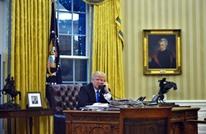 """اتفاق """"غبي"""" دفع ترامب لإنهاء مكالمته مع رئيس وزراء أستراليا"""