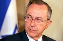 وفاة وزير الحرب الإسرائيلي الأسبق موشيه أرنس