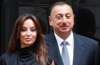 سابقة.. الرئيس الأذري يعيّن زوجته نائبا أول له