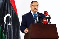 مجلس رئاسة حكومة الوفاق الليبية يوقف الناطق باسمه
