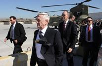 ماتيس في العراق لتقديم خطة ترامب لقتال تنظيم الدولة