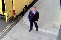سرقة لم تستغرق سوى 3 ثوان وسط لندن (شاهد)