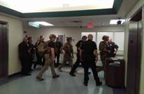 إطلاق نار في مستشفى بمدينة هيوستن الأمريكية (فيديو)
