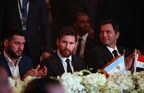 هكذا تعامل إعلاميو السيسي مع زيارتي ملك الأردن وميسي (شاهد)