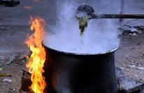 """""""عشبة الثعبان"""" شوربة غذائية وتراثية على موائد الأتراك (صور)"""
