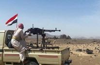 """الجيش اليمني يسيطر على """"يختل"""" بالمخا ويتقدم باتجاه الحديدة"""