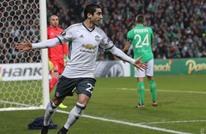 المانيو يطيح بسانت إيتيان ويتأهل للدور 16 لليوروباليغ (فيديو)