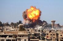تسجيلات تكشف دور حزب الله وأفغان بمعارك درعا وقضايا أخرى
