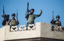 قوات تحاصر الأحياء الشرقية من الموصل وتهدد سكانها بالقتل