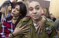 إندبندنت: جندي قاتل حصل على حكم أقل من أطفال ألقوا الحجارة