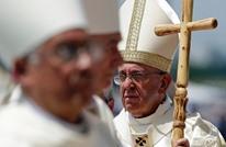 بابا الفاتيكان: الملحدون أفضل من الكاثوليكيين المنافقين