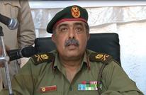 رئيس أركان حفتر يمنع الليبيين من السفر دون تصريح أمني