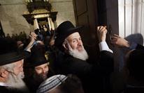 سجن كبير حاخامات إسرائيل بتهمة الرشوة