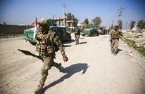 القوات العراقية تدخل أول أحياء مدينة الموصل الغربية