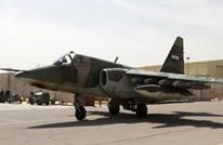 مقاتلات عراقية تشن غارات داخل سوريا.. والبنتاغون يعلق