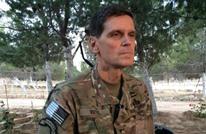 قائد أمريكي كبير يزور شمال سوريا.. من استقبله؟