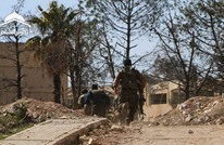 """اتهام """"تحرير الشام"""" بقتل شخصين أحدهما من أحرار الشام"""