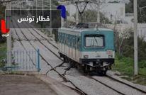 """قطار """"التي-جي-أم"""" بتونس تاريخ ترويه القضبان"""
