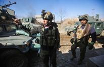 """مقتل قياديين بارزين لـ""""داعش"""" غرب الموصل"""
