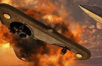 CIA: كائنات فضائية حوّلت جنودا روسا لحجارة (فيديو وصور)
