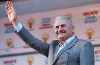 مسؤول ملف مصر في الحزب الحاكم بتركيا يزور القاهرة
