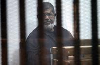 """منظمات حقوقية تدعو المجتمع الدولي لإنقاذ حياة """"مرسي"""""""