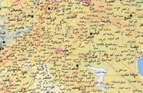 كيف باتت الخريطة العسكرية بريف حلب بعد التطورات الأخيرة؟