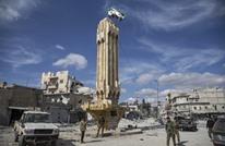 """تنظيم الدولة ينسحب وقوات الأسد و""""درع الفرات"""" وجها لوجه"""