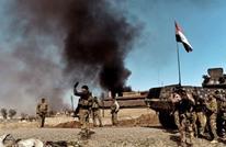 نيويورك تايمز: أي دور تلعبه القوات الأمريكية الخاصة بالموصل؟